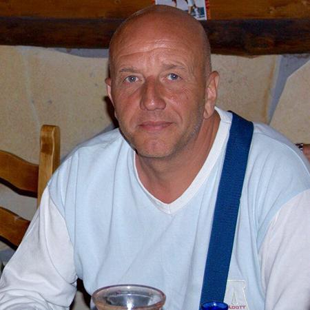 Gennaro Castellano, responsabile arredi ABIO Napoli