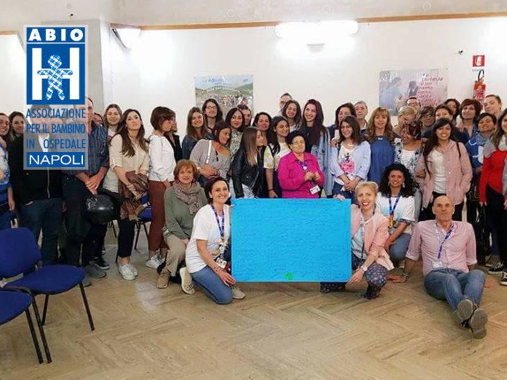 Nuovo Corso di formazione Abio Napoli Marzo 2019