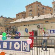 ABIO Napoli torna al Santobono per una festa dedicata ai piccoli pazienti e alle loro mamme